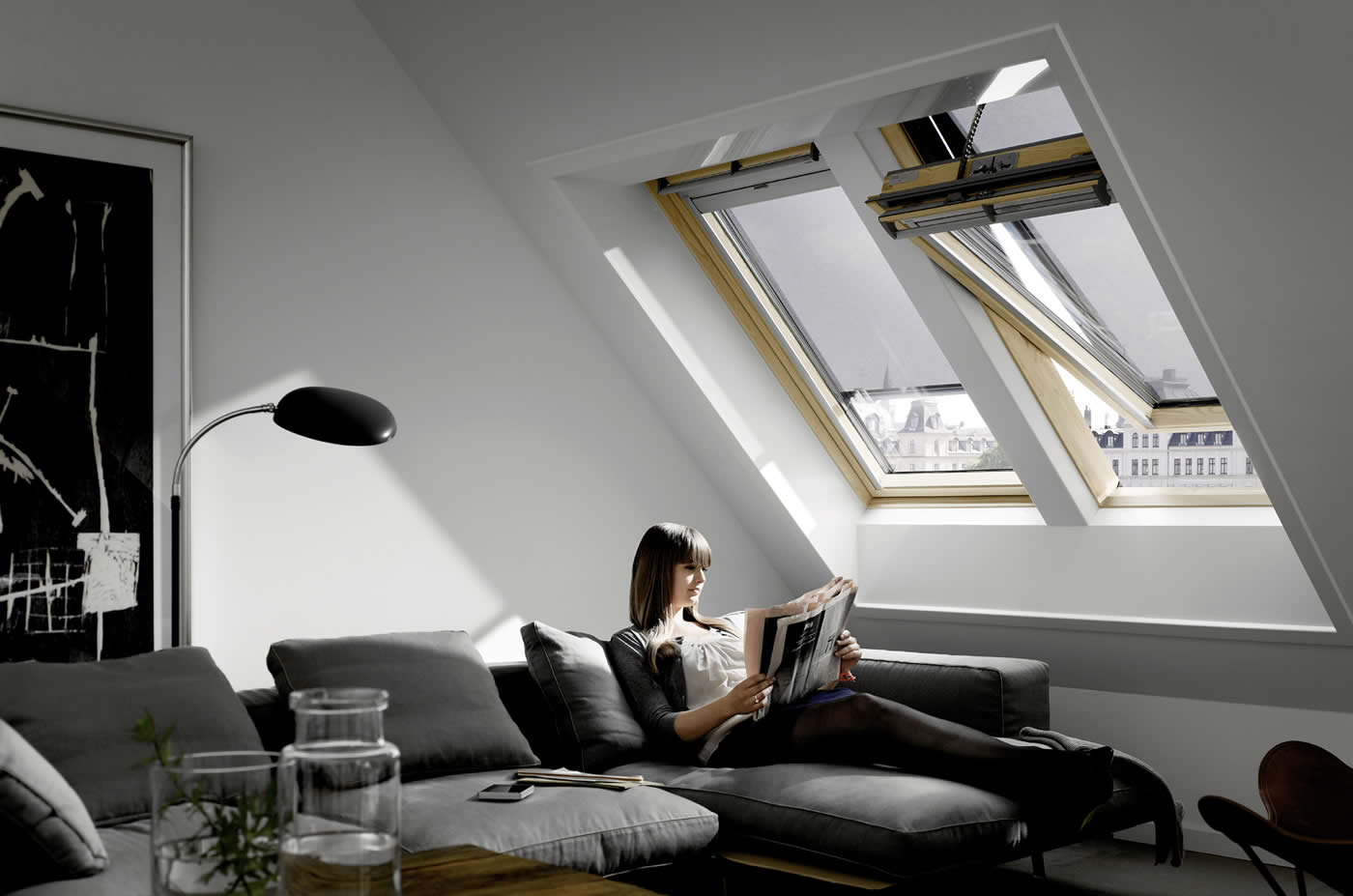 velux fenster einbau velux fenster einbau velux fenster. Black Bedroom Furniture Sets. Home Design Ideas